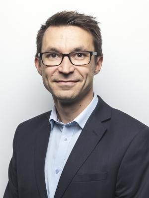 Bjørn Inge Pettersen portrett