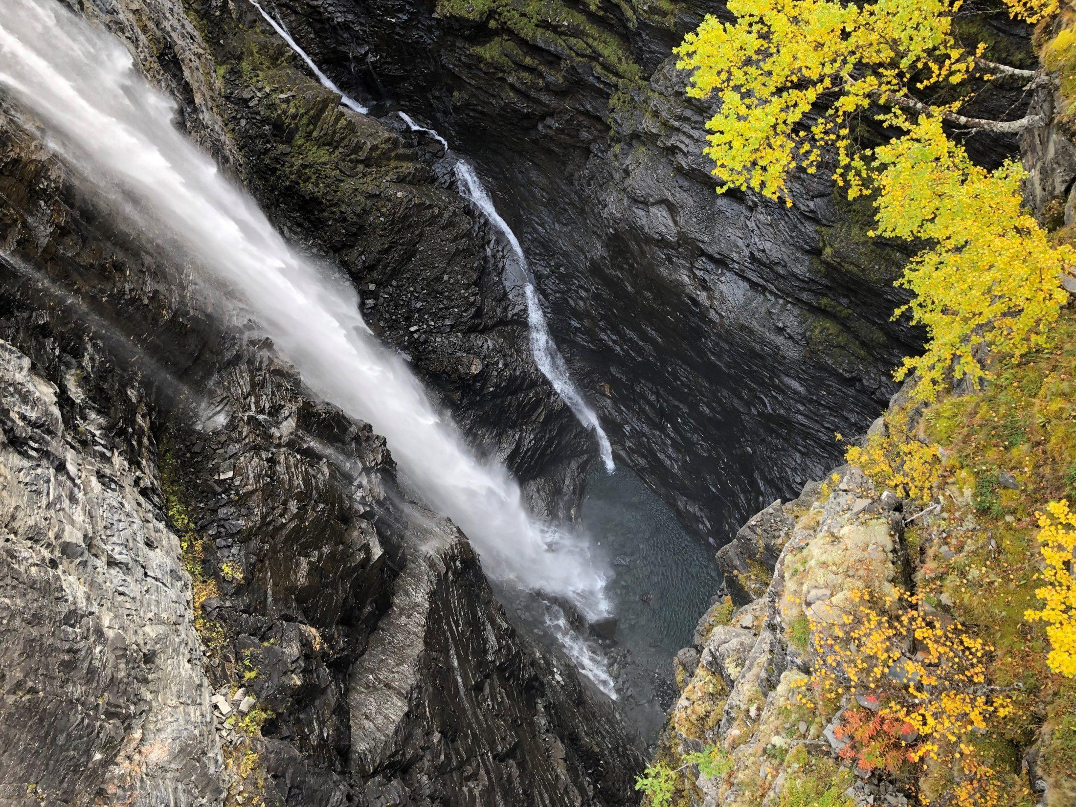 Kåfjorddalen